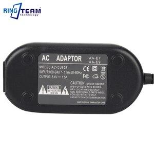 Image 1 - شحن مجاني ED AD9NX01 AD 9NX01 AD9NX01 التيار المتناوب محول الطاقة لسامسونج NX5 NX10 NX11 و NX100 كاميرات