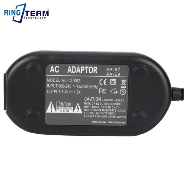 شحن مجاني ED AD9NX01 AD 9NX01 AD9NX01 التيار المتناوب محول الطاقة لسامسونج NX5 NX10 NX11 و NX100 كاميرات