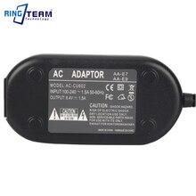 Gratis Verzending ED AD9NX01 AD 9NX01 AD9NX01 AC Power Adapter voor Samsung NX5 NX10 NX11 en NX100 Camera S