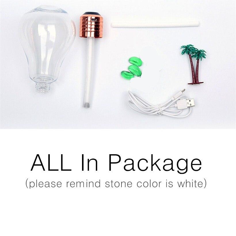 400ML էլեկտրական լամպ եթերայուղային - Կենցաղային տեխնիկա - Լուսանկար 6