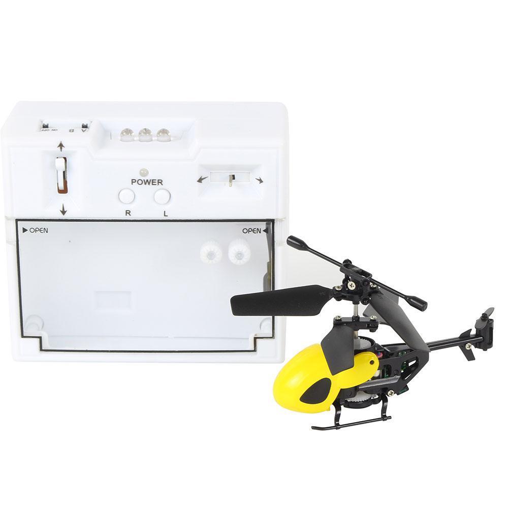 Drone States Estrada QS 4