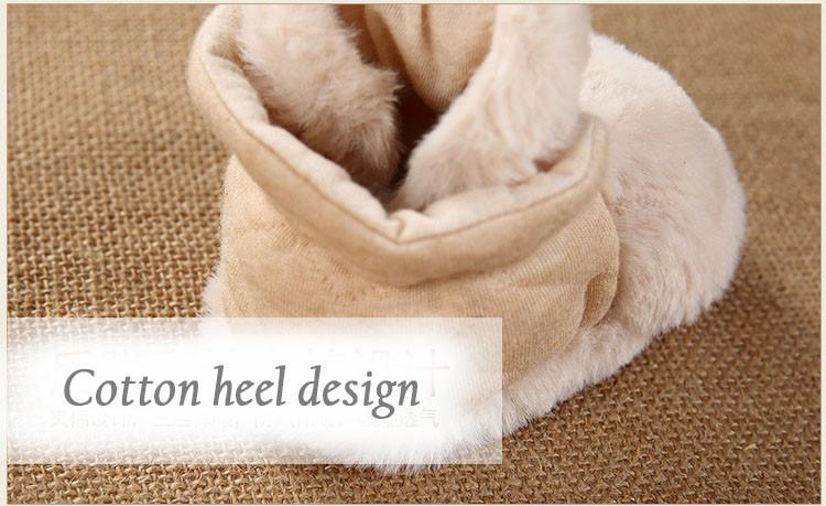 winter slippers for girls