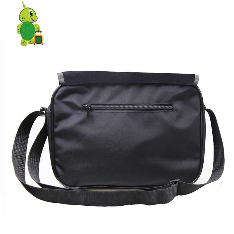 Pokemon zespół VALOR zarys Messenger torby Umbreon Mewtwo drukowanie szkoła torebka dla studenci nastolatki Crossbody torby na ramię