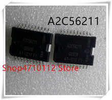 NEW 10PCS/LOT A2C56211 AT- IC17 F1 HSOP-20 IC