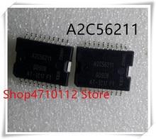 NEW 10PCS LOT A2C56211 AT IC17 F1 HSOP 20 IC