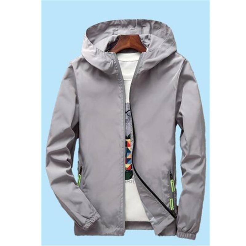 14fecfc08e401 IGGY 3m jacket anorak north reflective jackets y-3 softshell bomber jacket  men women windbreaker jaqueta masculina aeronautica