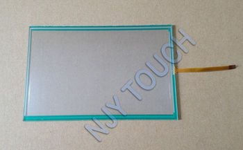 Touch Screen Panel for 6AV6645-0BB01-0AX0 MOBILE PANEL 177 PN for Replacement Free Shipping