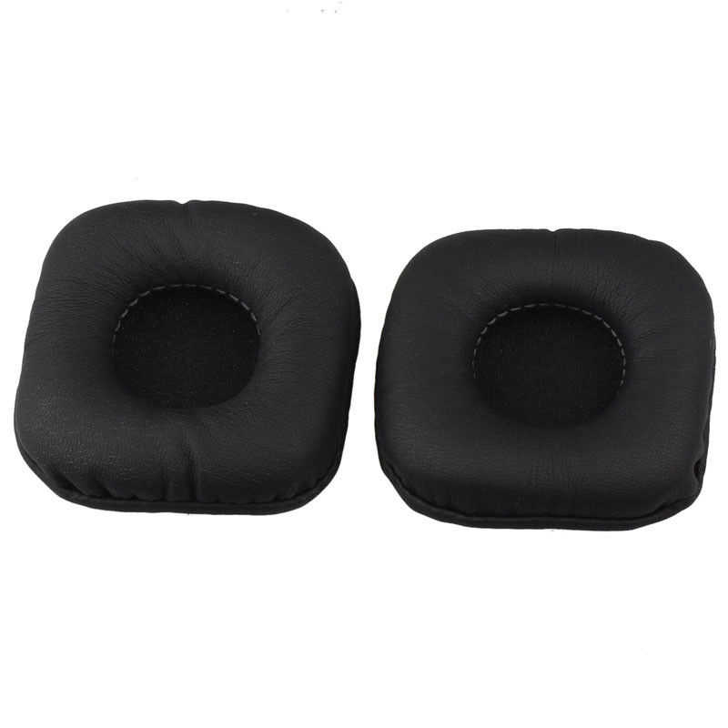 1Pair/2pcs Ear Pads Replacement Earpads Cushion For Marshall Major III Wireless Headphones