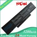 Для Asus A32-K72 Akku 5200 мАч NEU к73 K73E K73J K73S K73SV N71 N73 X72 аккумулятор K72