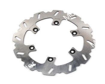 Front Brake Disc FOR YAMAHA RD/LC 350 1985 1986 1987 1988 1989 1990 1991 1992 1993 Motorcycle Brake Disk Rotor RD/LC 500