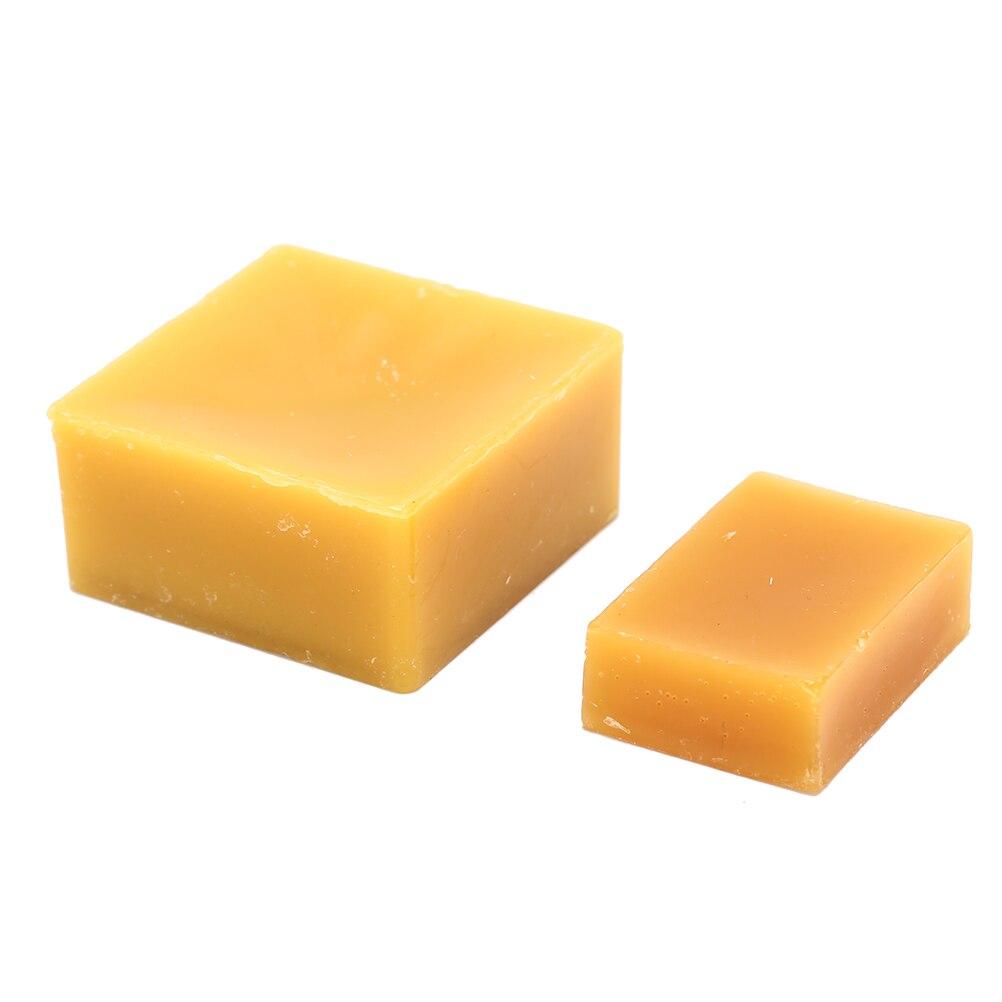 15/45G Natural puro cera de abejas Ballina miel AA grado cera abeja  cosmética mantenimiento