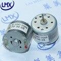 2 unids RF-330T-11360 DC6V rpm Motor de corriente continua para DIY accesorios MABUCHI