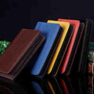 Image 4 - A5 Zwischenablage Ordner Padfolio Business Notebook Leder Veranstalter Büro Binder Zeitschriften agenda rechner organizer planer 2020