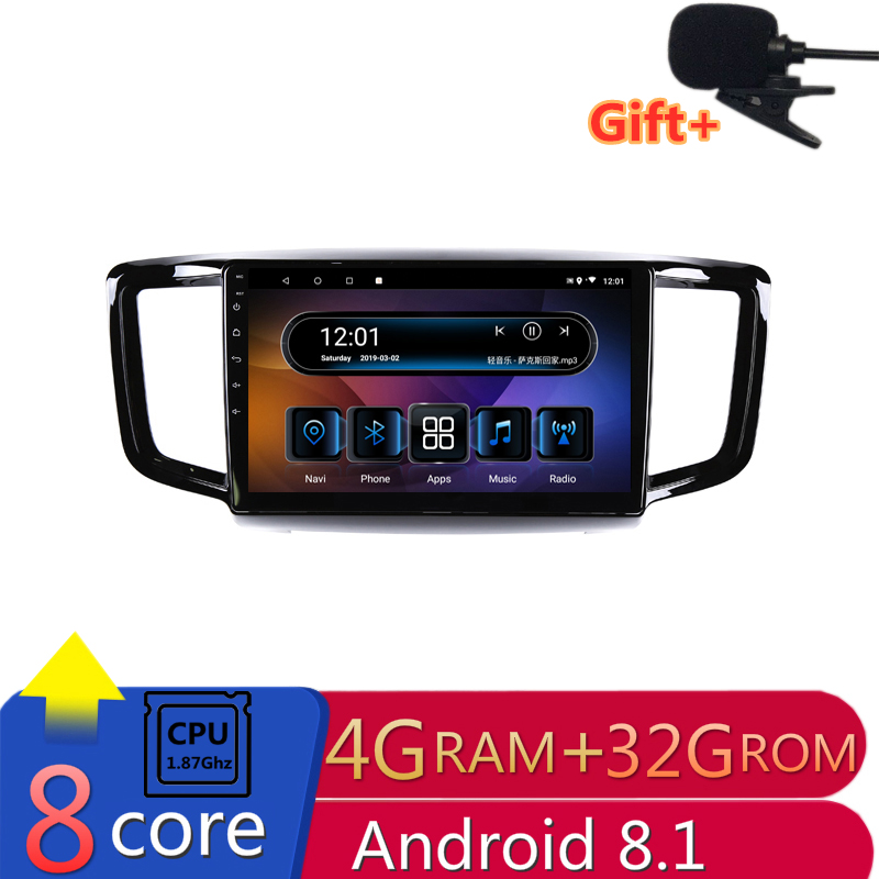 10.1 4G RAM 8 cores Android Car DVD GPS Navigation For Honda Odyssey 2015 2016 2017 audio stereo car radio stereo headunit10.1 4G RAM 8 cores Android Car DVD GPS Navigation For Honda Odyssey 2015 2016 2017 audio stereo car radio stereo headunit