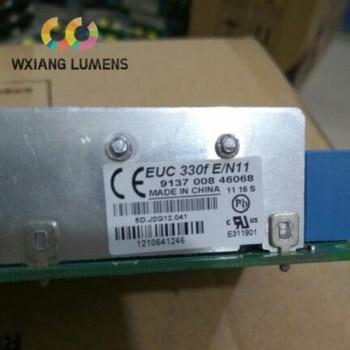 Projektör Balast Lambası Güç Kaynağı Lambası Sürücüsü EUC 330f E/N11 Projektör için Fit|Projektör Aksesuarları|Tüketici Elektroniği -