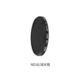 Image 3 - DJI OSMO MCUV CPL ND4 ND8 ND16 ND32 ND64 Lens Filter & kit filtro accessori Per DJI OSMO Giunto Cardanico Inspire 1 Zenmuse X3