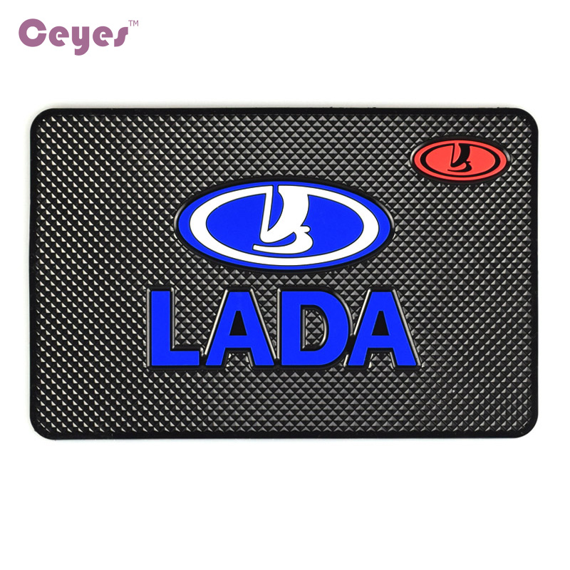 Auto Car Styling Mat Interior Sticker Accessories Pads Fit