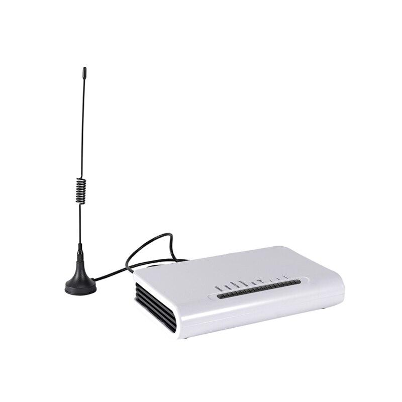New Hot GSM 850/900/1800/1900 MHZ Terminali Wireless Fissi, LED Senza Fili Fisso, supporto Sistema di allarme, CENTRALINO, Voce Chiara, Segnale Stabile