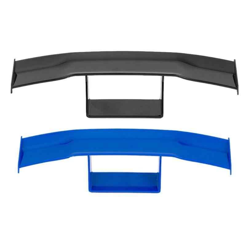 العالمي سيارة المفسد البسيطة المفسد الجناح صغيرة البلاستيك نموذج ABS دون ثقب الذيل الديكور سيارة السيارات التبعي جديد