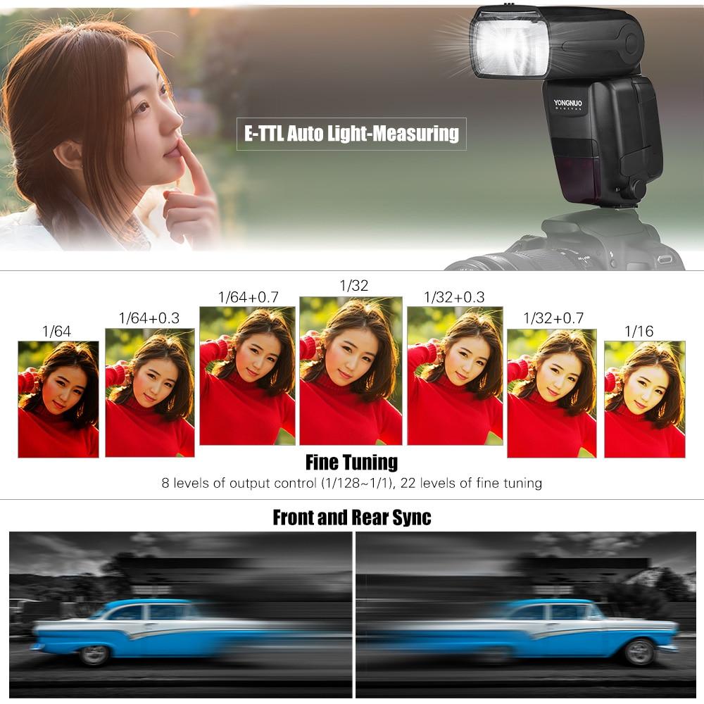 YONGNUO-YN600EX-II-Master-TTL-Flash-Speedlite-per-la-Macchina-Fotografica--2-4G-Wireless-1 (4)