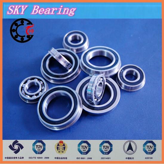 2017 Special Offer Top Fashion Thrust Bearing Rodamientos 1 Pcs R188 High-quality Ceramic Bearings R188kk / Yoyo Ball U-groove gcr15 6036 180x280x46mm high precision deep groove ball bearings abec 1 p0 1 pcs