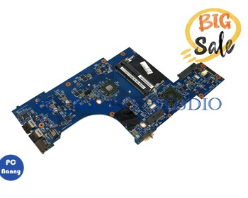 PANANNY 04W4180 11304-1 FOR ThinkPad Edge E335 Laptop motherboard E2-1800 DDR3 tested