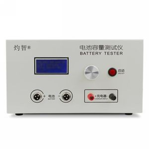 Image 1 - EBC B20H 12 72V 20A Lead Acid Lithium Battery capacity tester, support external charger charging and discharging