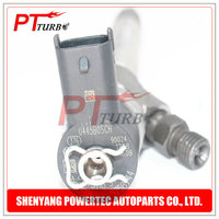 NEW Diesel engine injection 0445 110 376 Fuel Common Rail Injector Assembly 0445110376 for Cummins ISF 2.8 FOTON JAC 110 376