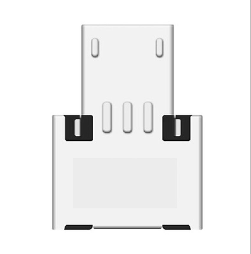 5pcs/Lot OTG Adapter For usb flash drives Pen Drive Mobile Phone Adapters Turn Android phone Tablet Connections cable interface