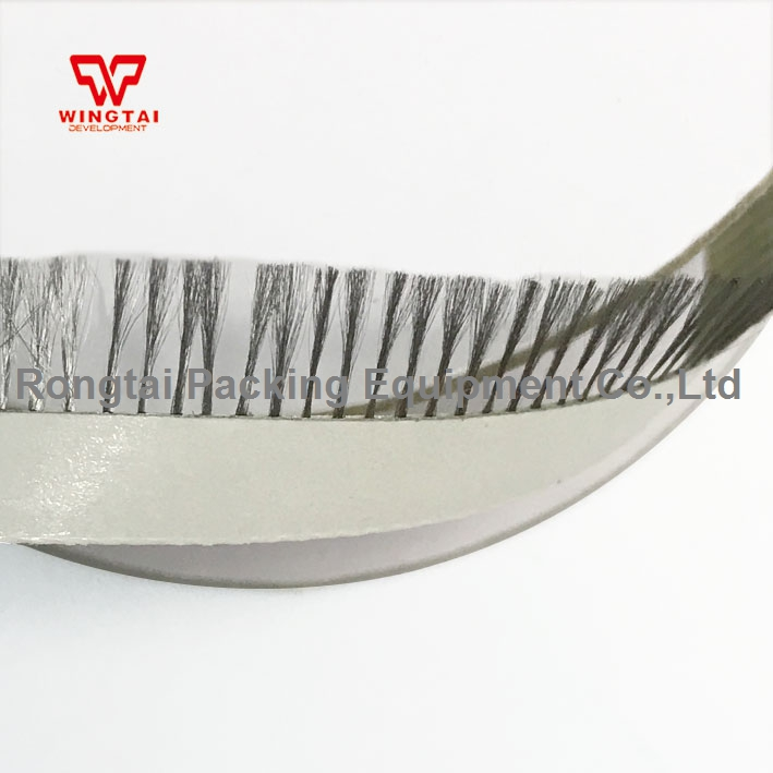 United Kingdom FRASER Anti-static Electricity Tape Brushes 406/7 For Paper,Plastic Industry