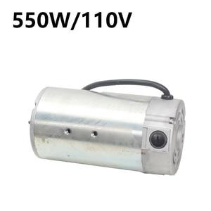 Image 4 - 550w&400w dc brush motor 220v&110v 83ZYT001/83ZYT002/83ZYT007 0618 150 Mini lathe motor