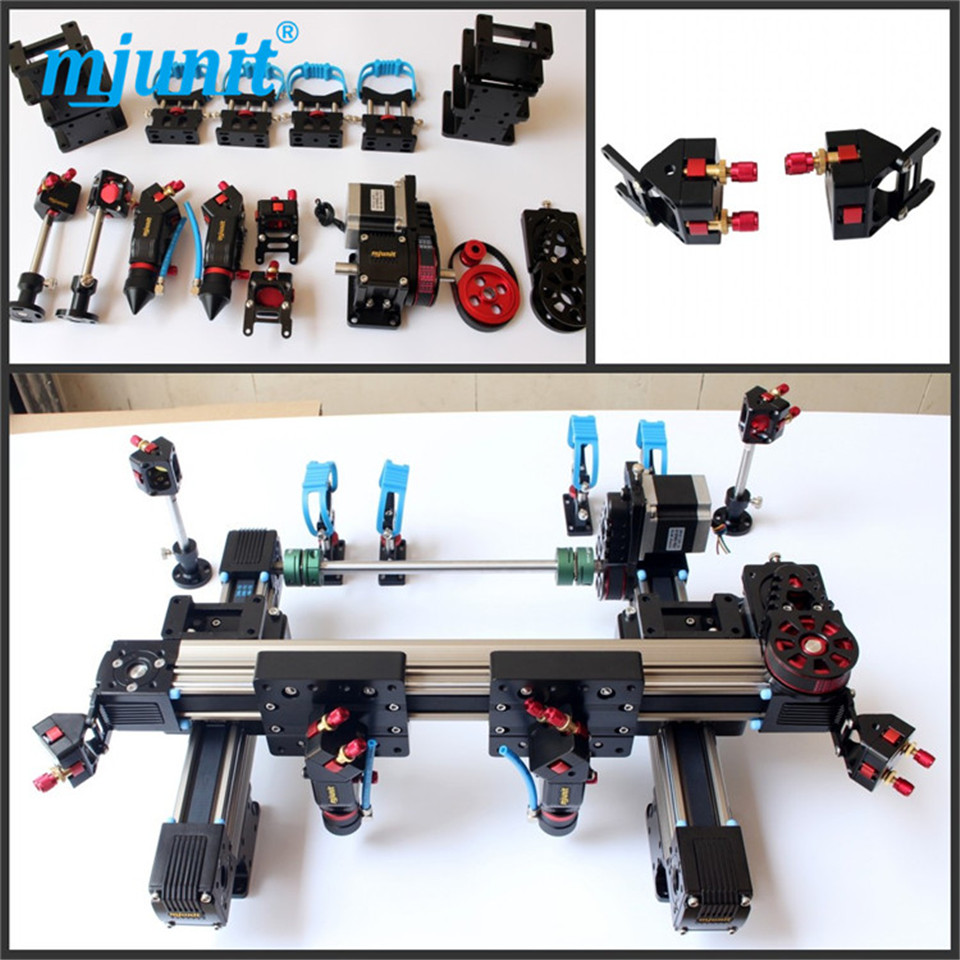 Laser cutting machine linear way roller guide actuator motion rail module professional manufacturer of linear actuator system axes position linear guide way linear rail