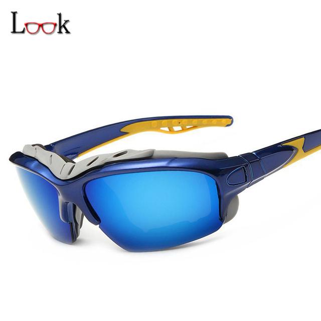 TAC Polarizado gafas de Sol de Diseñador Hombres de la Marca de Conducción Pesca Deportiva Gafas de Sol Para Hombres Mujeres 2017 Gafas Gafas Gafas de Sol