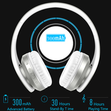 Sound Intone P16 Bluetooth Headphone with Mic Bass Headsets Support TF Card Wirelesss Headphones For Xiaomi For iPhone MP3 PC TV