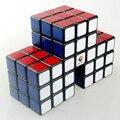 Cubetwist 57mm 3 em 1 Grande Muralha Conjunta Cubo de Velocidade Cubo Mágico Jogo de Puzzle Brinquedos Eductional Para Crianças dos miúdos