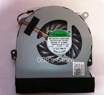 Nuevo CPU + GPU ventilador de refrigeración para Dell G5 15 5587 (G5587)  DP/N 0TJHF2 DP/N 0 GWMFV