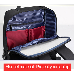 Image 5 - Bopai multifunction ampliar mochilas portáteis usb de carregamento 15.6 Polegada mochila anti roubo masculino grande capacidade viagem saco