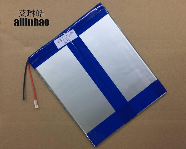 ailinhao new Universal Tablet <font><b>Battery</b></font> 10.6