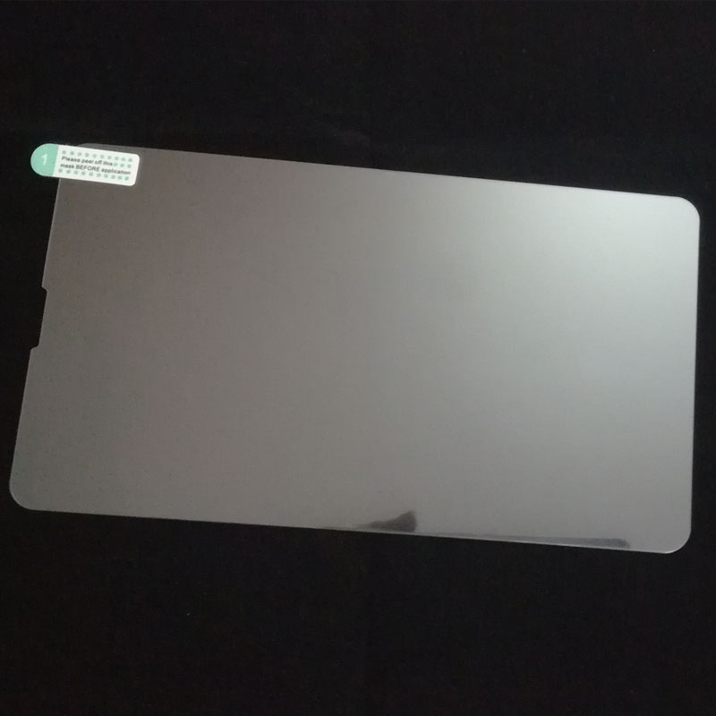 Myslc Tempered Glass screen protector film for BQ 7022G <font><b>7010g</b></font> BQ-7022G BQ-<font><b>7010g</b></font> Max 3G 7 inch tablet image