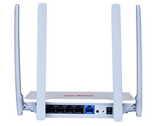 300Mbps Wireless Wifi Router Access Point AP Router Long Distance Router With 4*5 Antennas Use at home &office