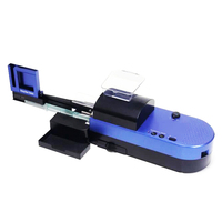 High Grade Electric Cigarette Injector Machine Automatic Cigarette Rolling Machine Roll 10 Cigarettes At 1 2 Minutes