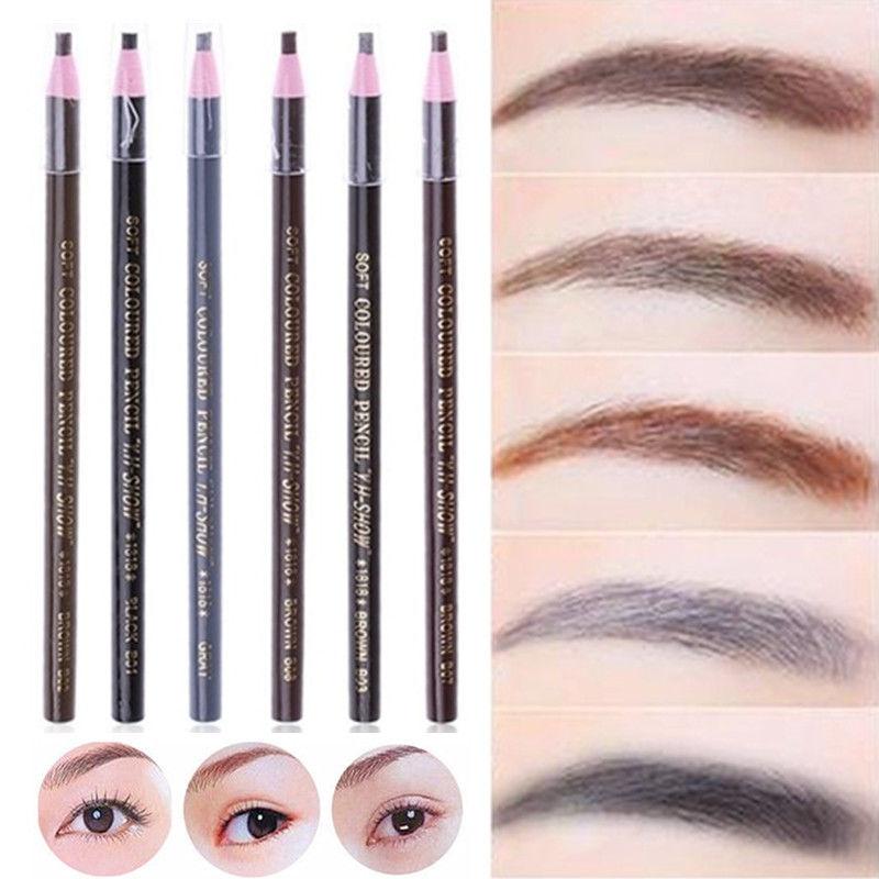 Eyebrow pencil microblading permanent eyebrow lip for Waterproof eyebrow tattoo