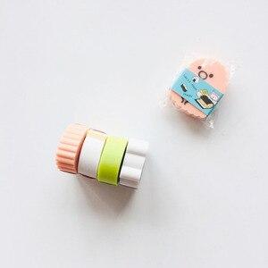Image 5 - 24 pcs/lot Creatures Tuanzi Family Sumikko Gurashi Eraser Rubber Eraser Primary Student Prizes Promotional Gift Stationery