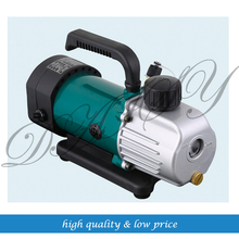 PCV-4M 100L/MIN Single Stage Rotary Vane Vacuum Pump 3.6CFM