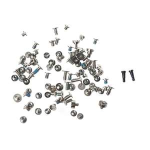 Repair-Bolt Screw-Kit iPhone Metal Bottom Star for 7 Replacement Inner-Parts
