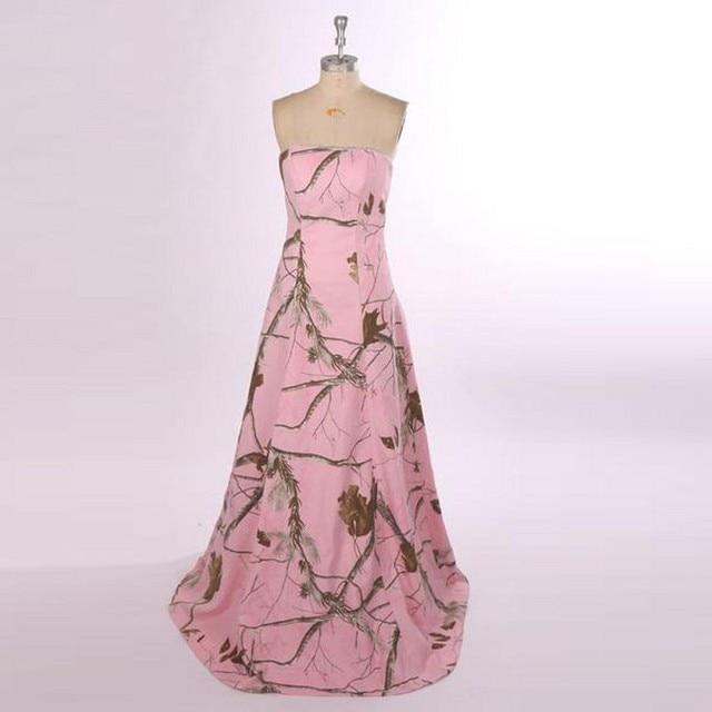 Único patrón Vintage sirena vestidos fiesta la perla rosa largo de ...