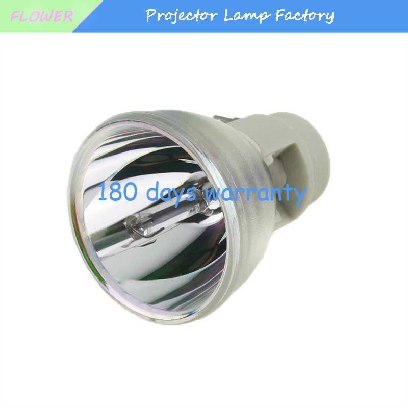 Hot Sale BE320SD-LMP Projector Bare Lamp Bulb P-vip 180w E20.8 For LG BE320 BE320-SD With 180 Days Warranty
