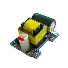 AC-DC 5V 700mA 3.5W Switching Power Supply Module Bare Circuit 50V-277V to 5V Voltage regulator module