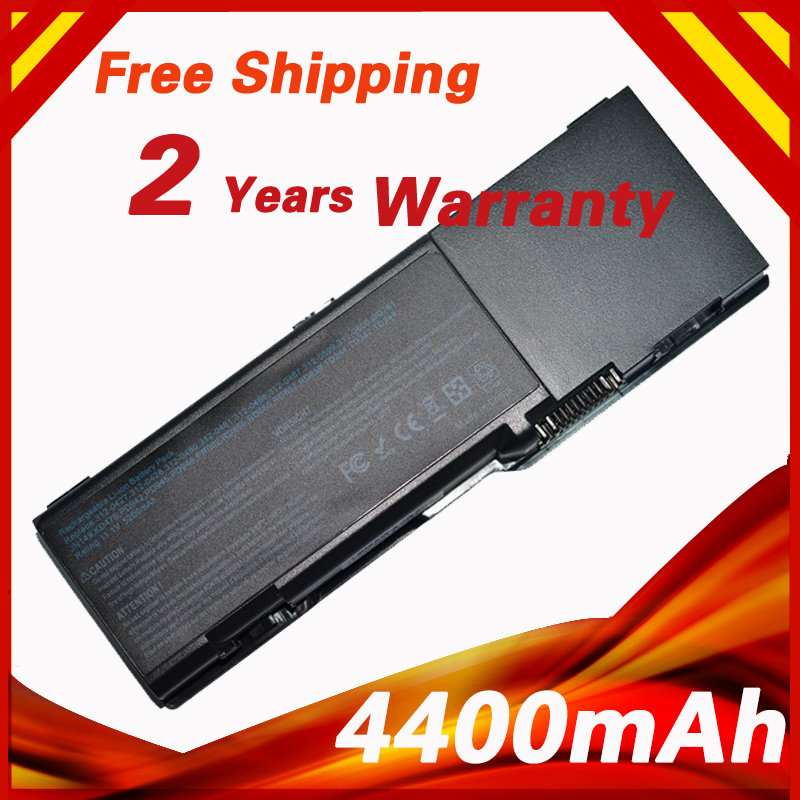 6 cells Laptop <font><b>Battery</b></font> for <font><b>DELL</b></font> <font><b>Inspiron</b></font> <font><b>1501</b></font> 6400 E1505 Latitude 131L Vostro 1000 KD476 PD942 PD945 PD946 PR002 RD850 image