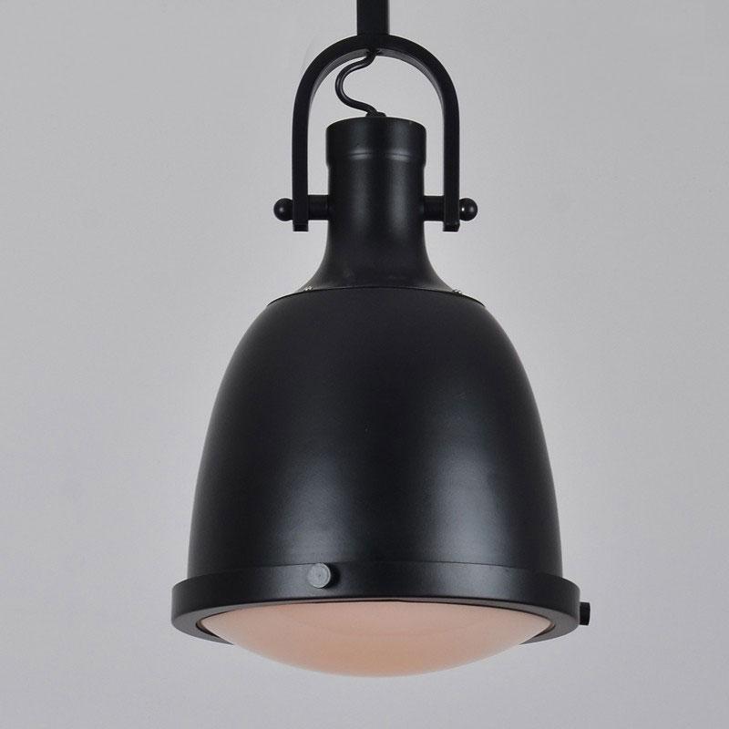 Північна Європа Vintage Промислові - Внутрішнє освітлення